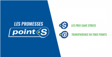 Promesses Point S